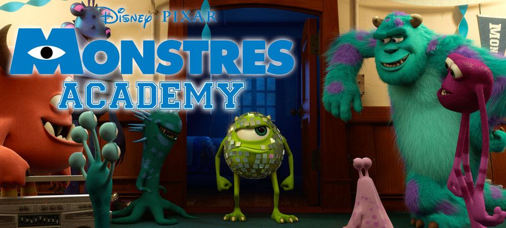 Mon Verdict sur Monstres Academy